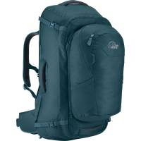 Lowe Alpine AT Voyager ND 50+15 - Koffer-Reiserucksack