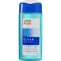 Care Plus Bio Soap - biologisch abbaubare Seife - 100 ml