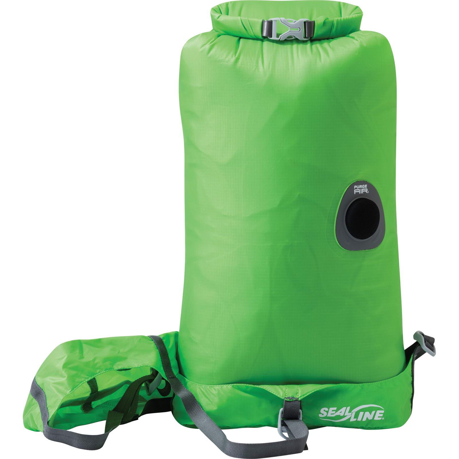Sealline BlockerLite™ Dry Compress 5 - Kompressionstrockensack green - Bild 3