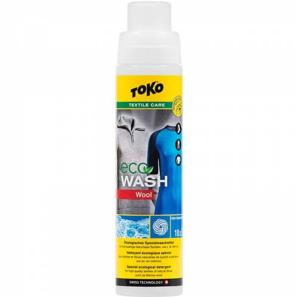 Toko Eco Wool Wash - Woll-Waschmittel - 250 ml - Bild 1