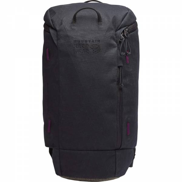 Mountain Hardwear Multi-Pitch 20 - Kletterrucksack black - Bild 1