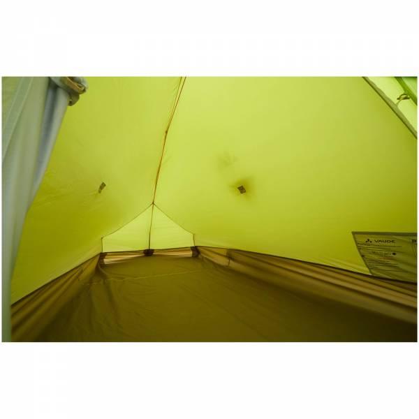 VAUDE Taurus 2P - Zwei-Personen-Zelt mossy green - Bild 4