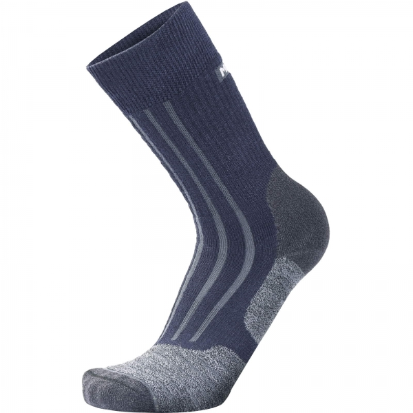 Meindl MT6 Lady - Merino-Socken marine - Bild 3