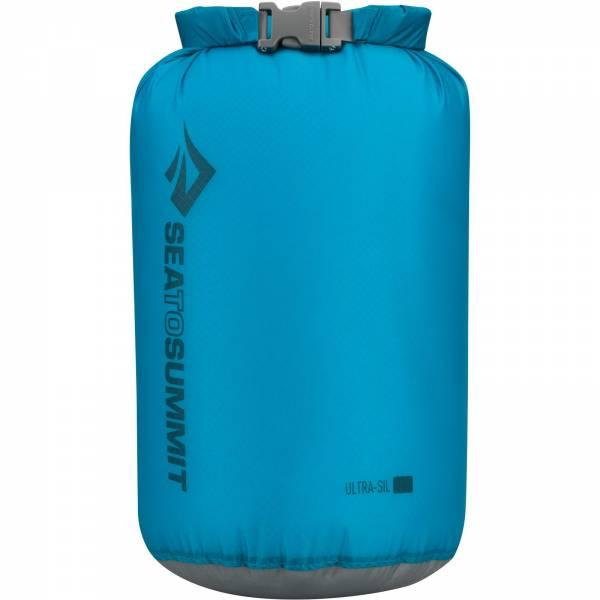 Sea to Summit Ultra-Sil Dry Sack - leichter Trockensack blue - Bild 1