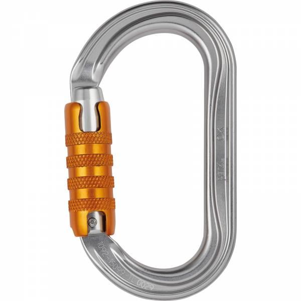 Petzl OK Triact-Lock - Karabiner - Bild 1