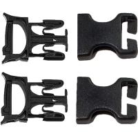 Ortlieb Reparatursteckverschluss 25 mm
