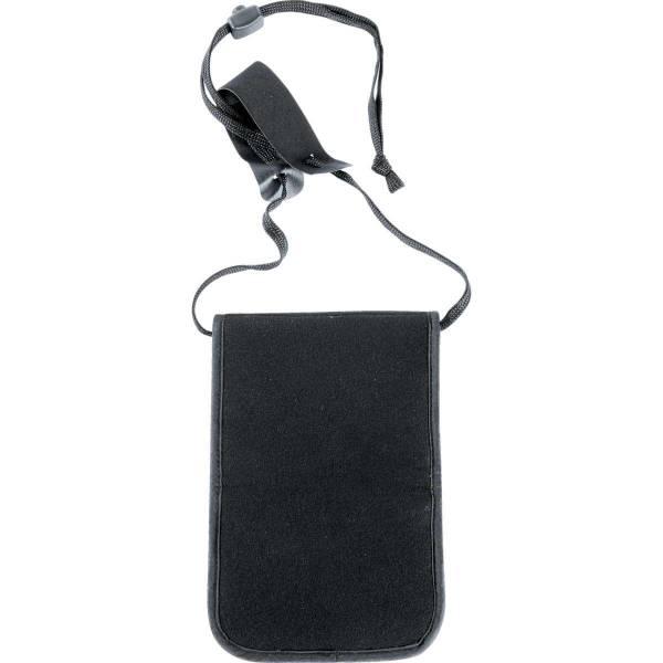 Tatonka Skin Neck Pouch RFID BLOCK - Brustbeutel black - Bild 3