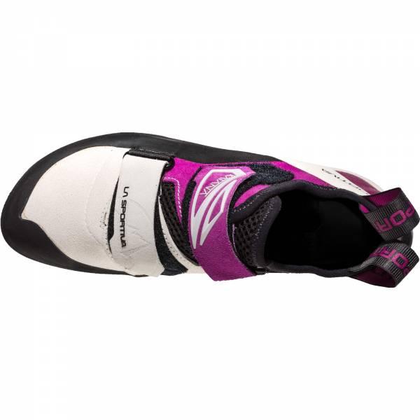 La Sportiva Katana Woman - Kletterschuhe white-purple - Bild 6