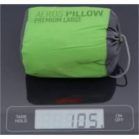 Vorschau: Sea to Summit Aeros Pillow Premium Large - Kopfkissen - Bild 21