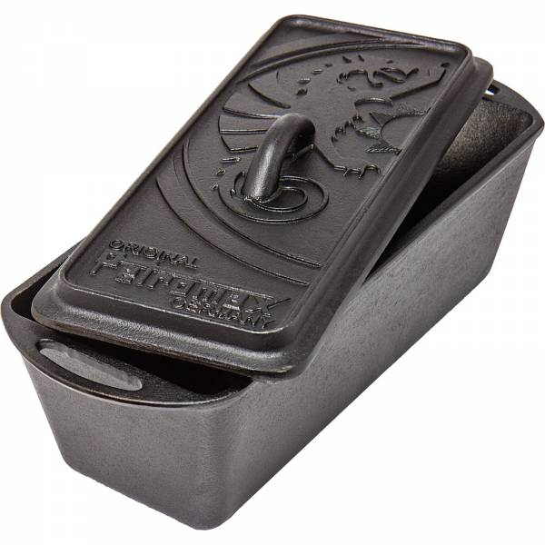 Petromax Kastenform k4 - Bild 1
