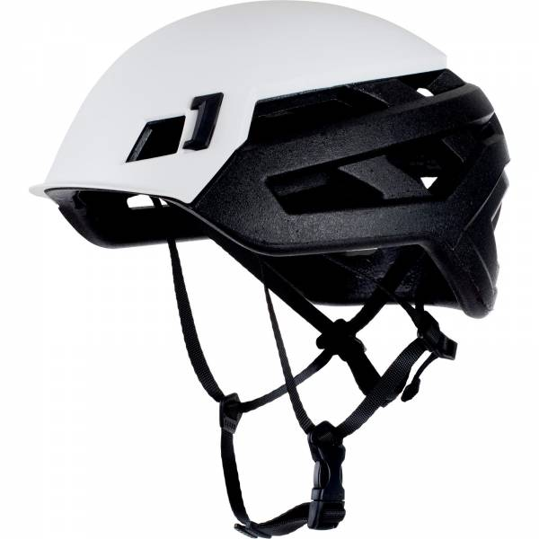 Mammut Wall Rider - Kletter-Helm white - Bild 1
