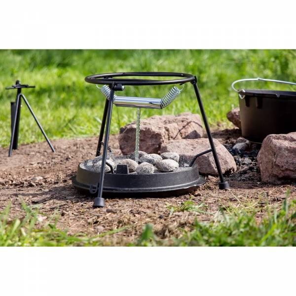 Petromax Feuertopf Deckelhalter pro-ft - für Dutch Oven - Bild 3