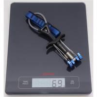 Vorschau: Black Diamond Camalot C4 0.3 blau - Klemmgerät - Bild 2