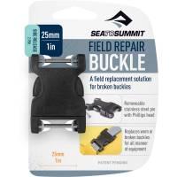 Sea to Summit Field Repair Buckle Side Release 2 Pin 25 mm - Gurtschnalle