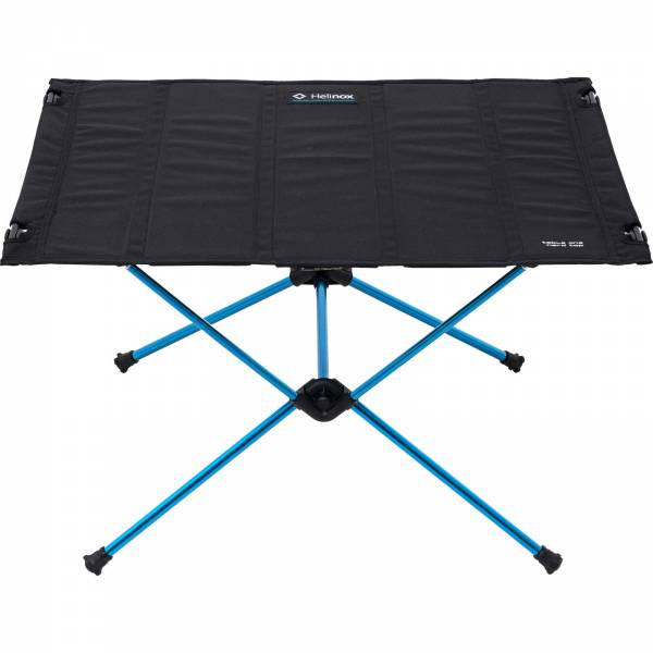 Helinox Table One Hard Top - Falttisch black-blue - Bild 3