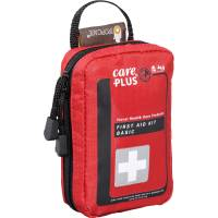 Care Plus First Aid Kit Basic