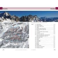 Vorschau: Panico Verlag Bayerischen Alpen - Skitourenführer - Bild 7