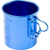 GSI Bugaboo 14 fl. oz. Cup  - Aluminium Becher