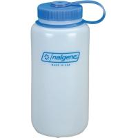Nalgene Weithals HDPE Trinkflasche 1 Liter