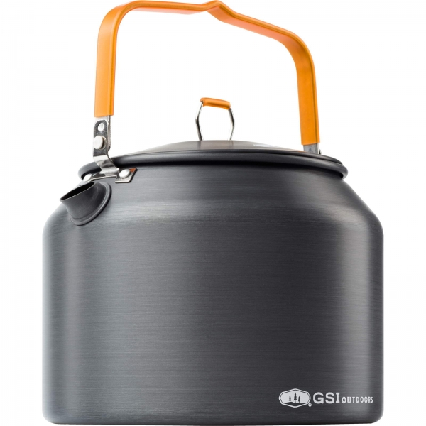 GSI Halulite 1.8 L Tea Kettle - Wasserkessel - Bild 1