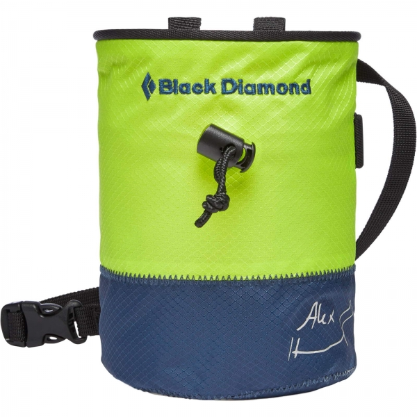 Black Diamond Freerider - Chalk Bag repo - Bild 1