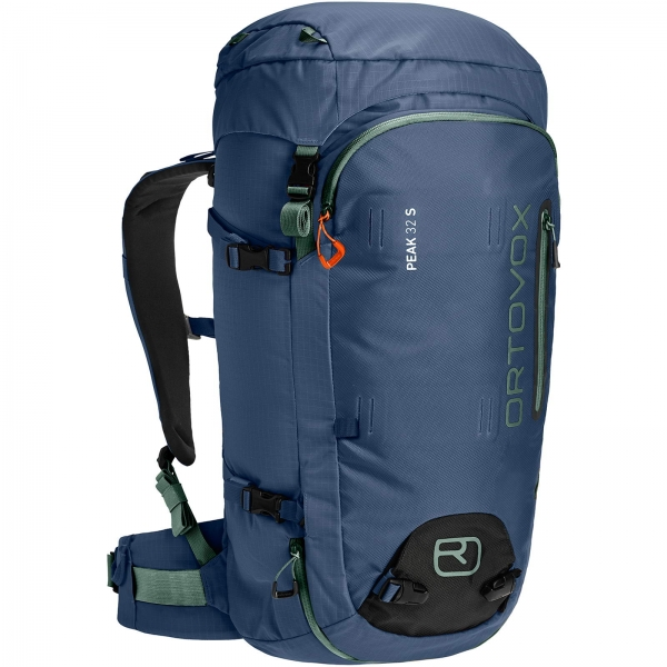 Ortovox Peak 32 S - Alpinrucksack night blue - Bild 3