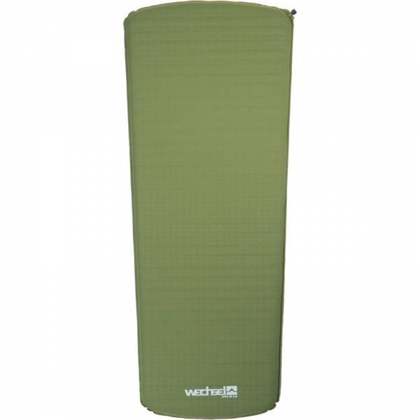 Wechsel Tents Lito M 5.0 - Schlafmatte green - Bild 4