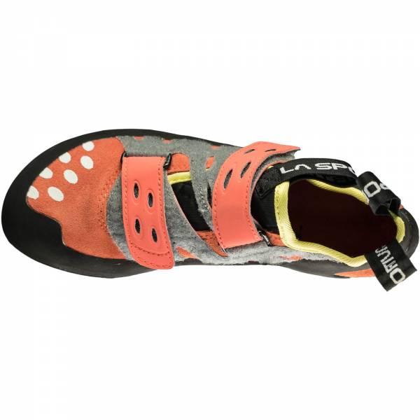 La Sportiva Tarantula Women - Kletterschuhe coral - Bild 4