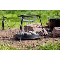 Vorschau: Petromax Feuertopf Deckelhalter pro-ft - für Dutch Oven - Bild 3
