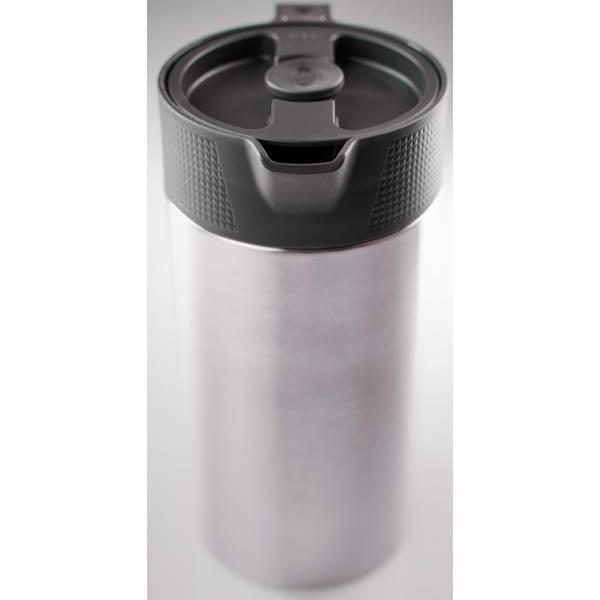 GSI Glacier Stainless® Java Press™ - Kaffee-Kanne mit Filter - Bild 3
