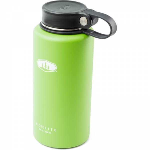 GSI MicroLite 1000 Twist - Thermoflasche green - Bild 7