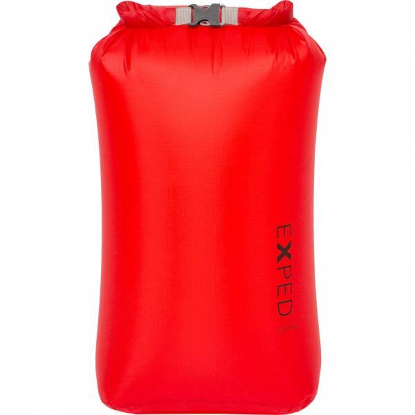 EXPED Fold Drybag UL - 4er Packsack-Set - Bild 6