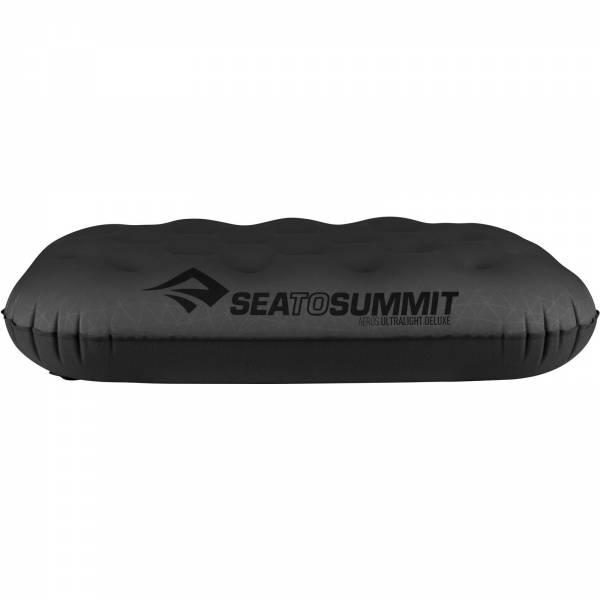 Sea to Summit Aeros Pillow Ultralight Deluxe - Kopfkissen - Bild 6