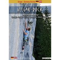Gebro Verlag Allgäu Rock - Kletterführer