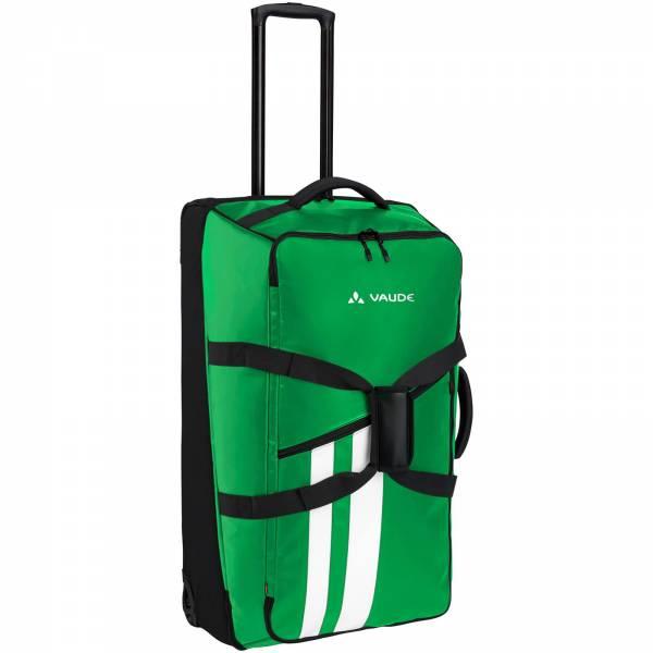VAUDE Rotuma 90 - große Rollen-Reisetasche apple green - Bild 2