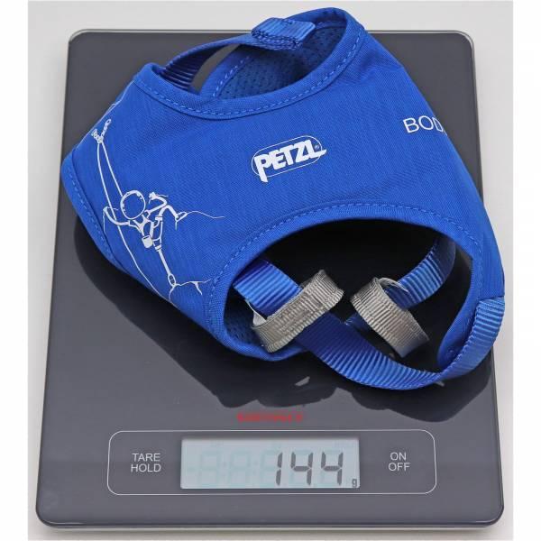Petzl Body - Brustgurt für Kinderhüftgurt - Bild 2