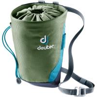 Deuter Gravity Chalk Bag II - Größe L
