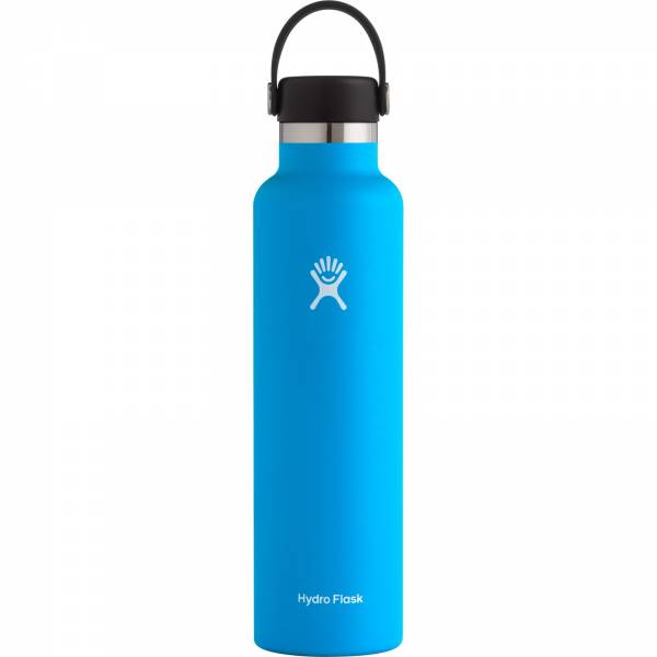 Hydro Flask 24 oz Standard Mouth - Thermoflasche pacific - Bild 14