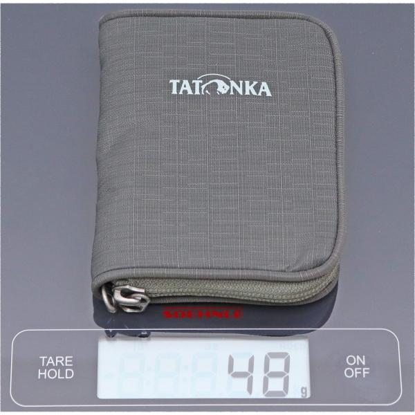 Tatonka Zipped Money Box - Geldbörse - Bild 3