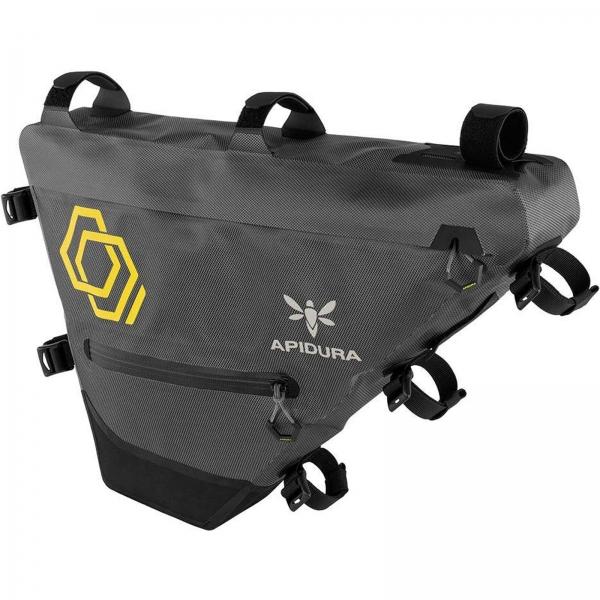 Apidura Expedition Full Frame Pack 7,5 L - Rahmentasche - Bild 4