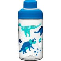 Vorschau: Camelbak Chute Mag Kids 14 oz - 400 ml Trinkflasche hatching dinos - Bild 10