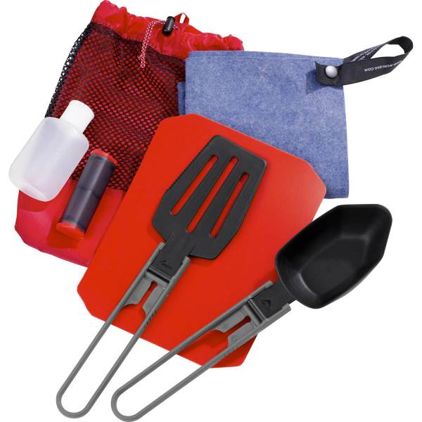 MSR Ultralight Kitchen Set - Küchenset - Bild 1