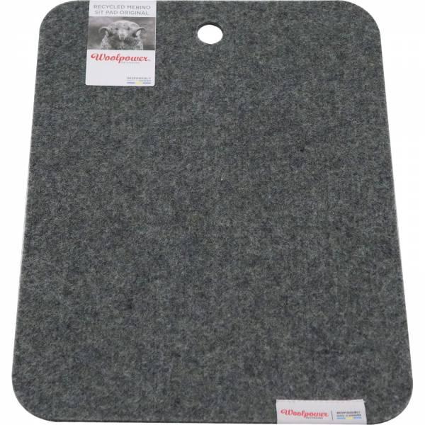 Woolpower Sit Pad Original (Medium) - Sitzkissen - Bild 1