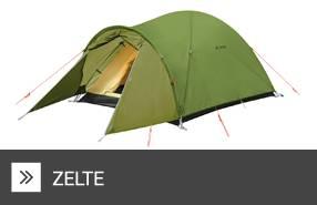 Trekking-Zelte