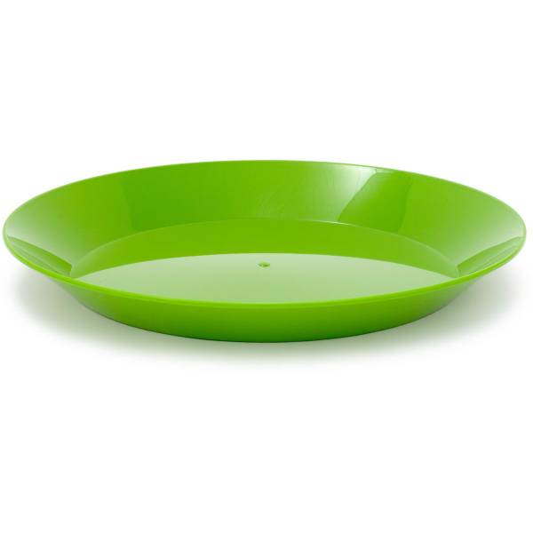 GSI Cascadian Plate - Teller green - Bild 3