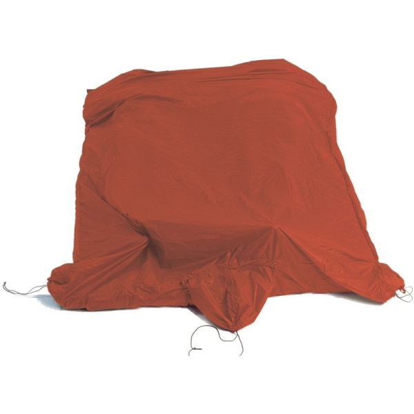 EXPED Bivybag Duo UL - Biwaksack red - Bild 1
