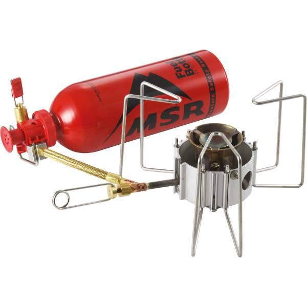 MSR Dragonfly® Combo - Multifuel-Kocher - Bild 1