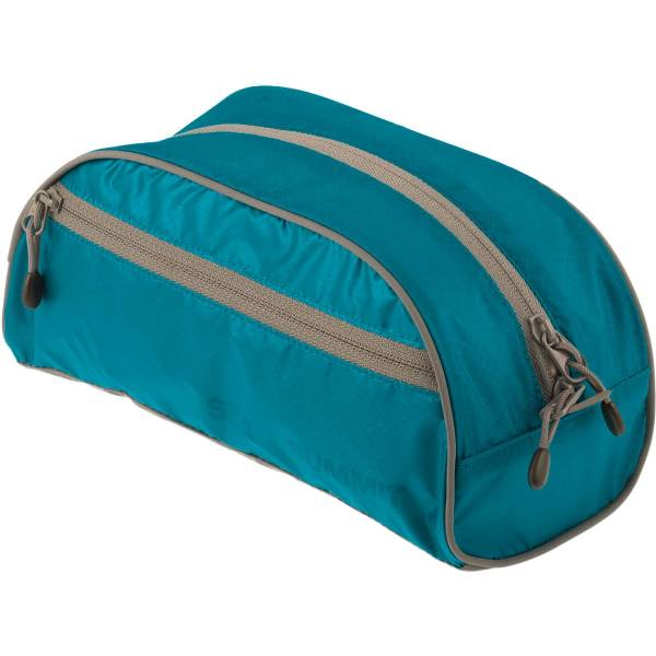 Sea to Summit TravellingLight™ Toiletry Bag S - Waschtasche blue-grey - Bild 1