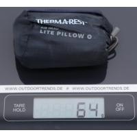 Vorschau: Therm-a-Rest Air Head Lite Pillow - Kissen deep pacific - Bild 3