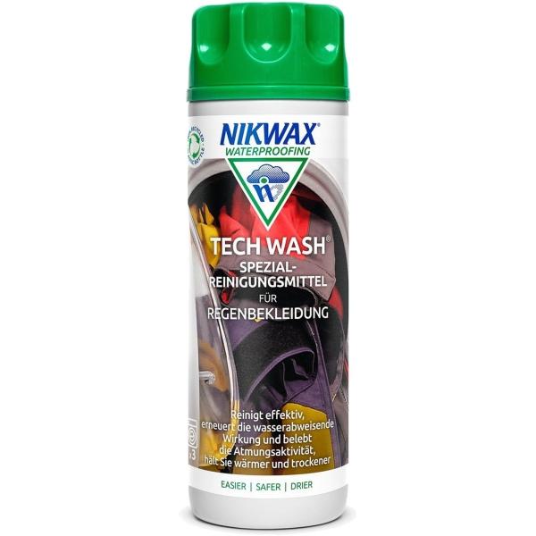 Nikwax Tech Wash - 300 ml - Bild 1